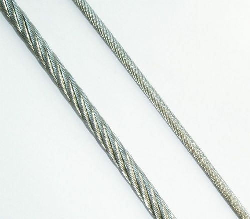 3mm Galvanised Wire Rope